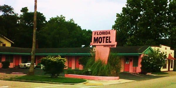 florida motel hotels 253 san marco ave saint. Black Bedroom Furniture Sets. Home Design Ideas