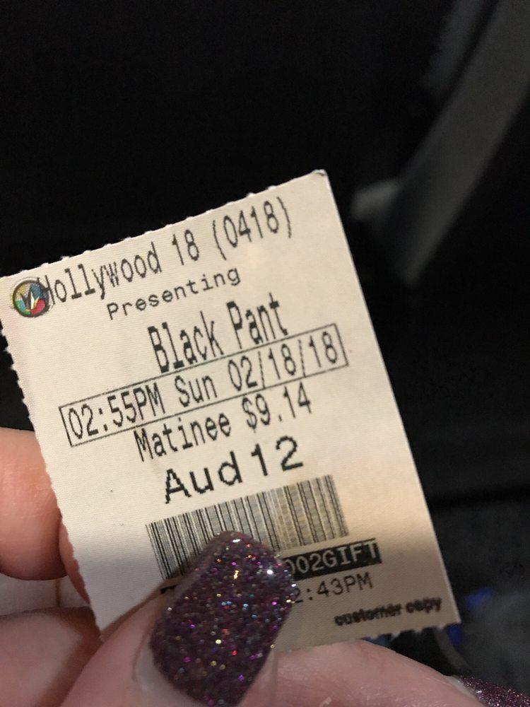 Regal Hollywood - Port Richey: 6701 Cinema Drive 34668, Port Richey, FL