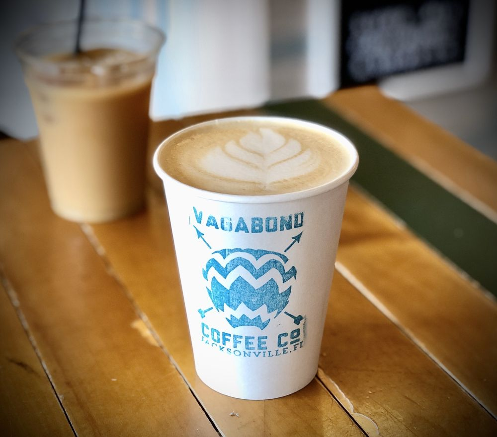 Social Spots from Vagabond Coffee