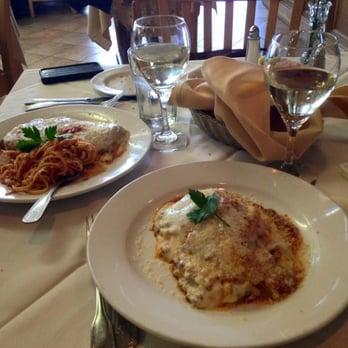 Cafe Cardini Restaurant