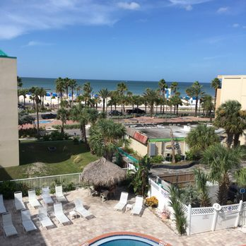 Photo Of Magnuson Hotel Clearwater Beach Fl United States Nice