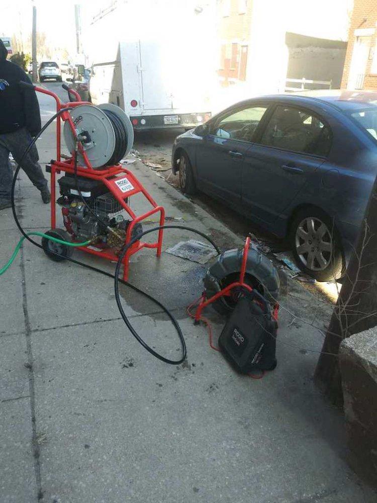 Economy Drain Cleaning & Plumbing