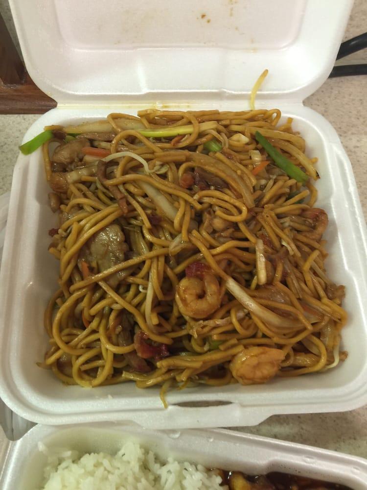 Chinese Food In Jax Fl