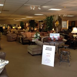 Photo Of Farrar Furniture Company   Nashville, TN, United States. Store  Entrance