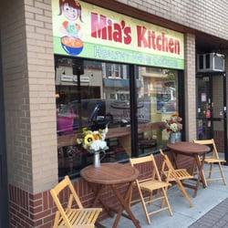 Mia S Kitchen Suffern Ny