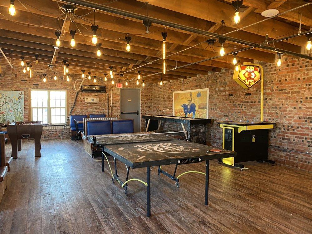 Bomb City Distillery: 306 S Cleveland, Amarillo, TX