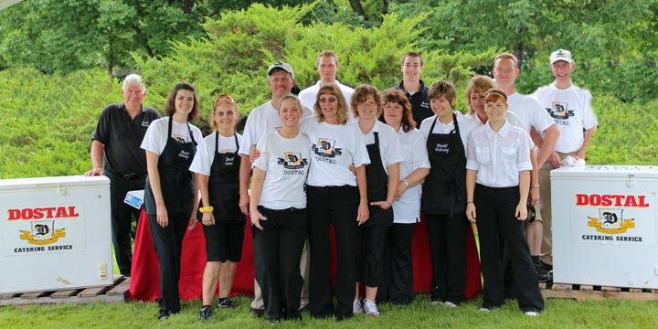 Dostal Catering: 77 15th Ave SW, Cedar Rapids, IA