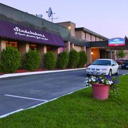 Photo Of Howard Johnson Hotel Norwich Ny United States
