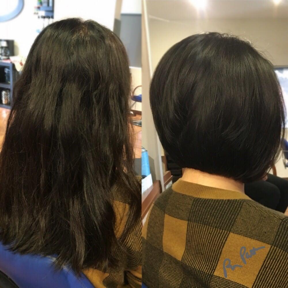 Transformation by creative director rosa patterson yelp for Acquafredda salon