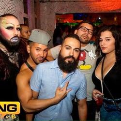 Glounge skybar gay bar