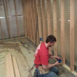 Photo Of Select Basement Waterproofing   Evesham Township, NJ, United  States. Reinstall Walls