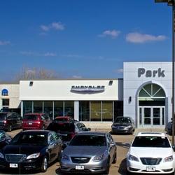 Photo Of Park Chrysler Jeep Burnsville Mn United States 1408 W Hwy