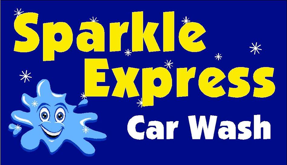Sparkle Express Car Wash: 1120 Mathis Rd, Greenwood, SC