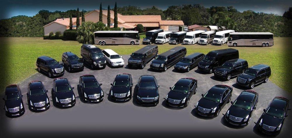 All Access Transportation: 7219 Benjamin Rd, Tampa, FL