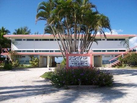 Surf & US Southshore Resort