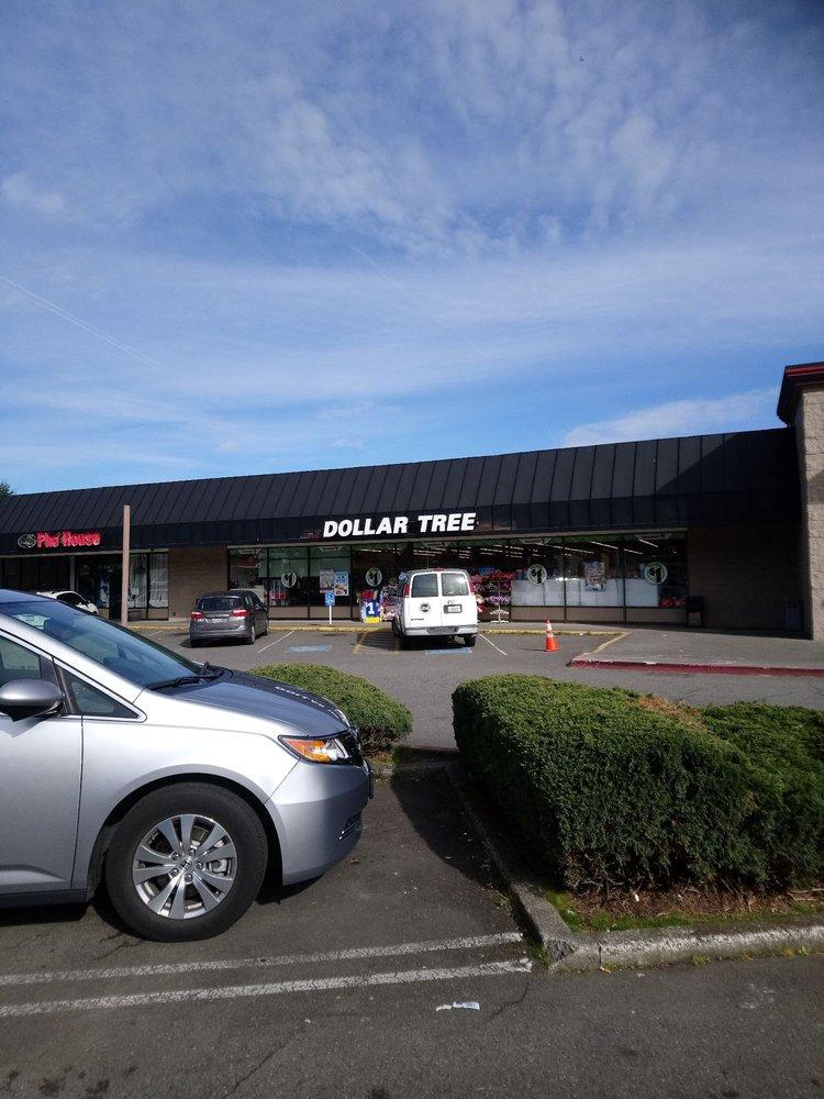 Dollar Tree: 12030 NE 85th St, Kirkland, WA