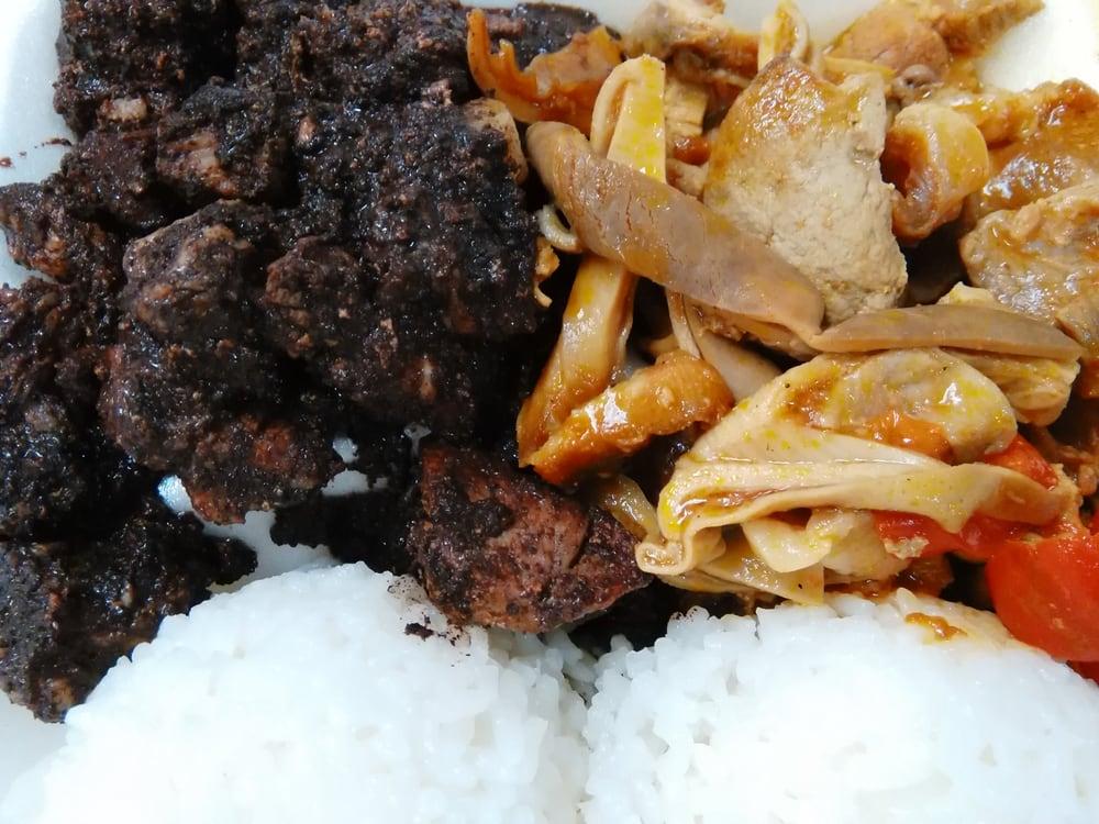Fast Food Near Honolulu