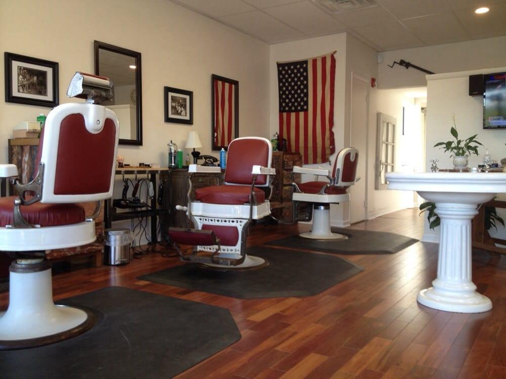 Heritage Barber: 20 Haddon Ave, Westmont, NJ
