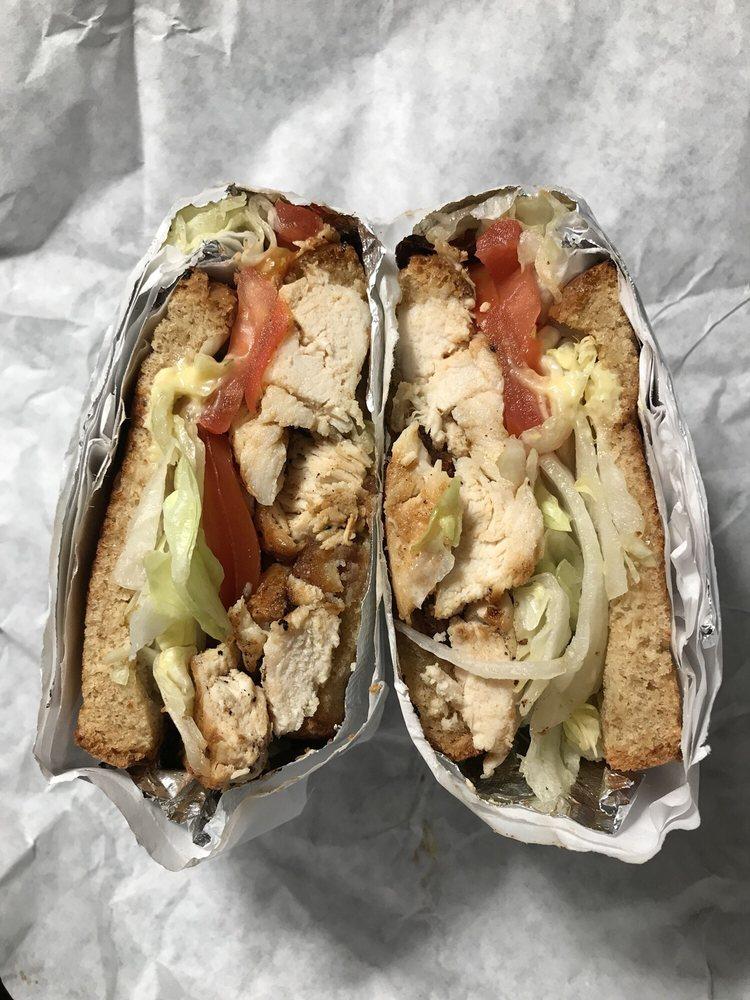 Sam's Sandwiches & Coffee: 301 87th St, Daly City, CA