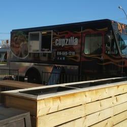 Cupzilla Food Truck Columbus