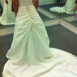 Vestidos de novia la lagunilla precios