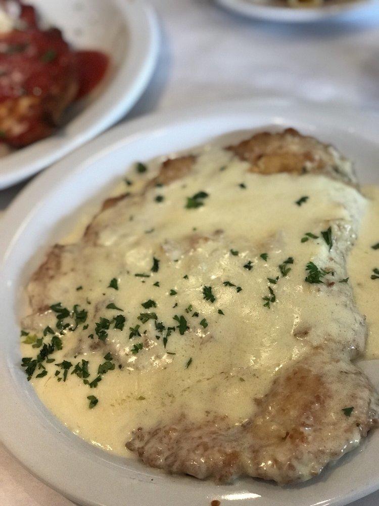 Buon Appetito Italian cuisine