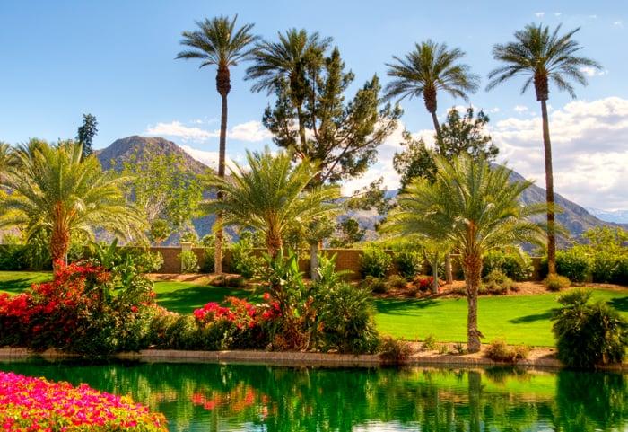 Welk Resort Palm Springs - Slideshow Image 2