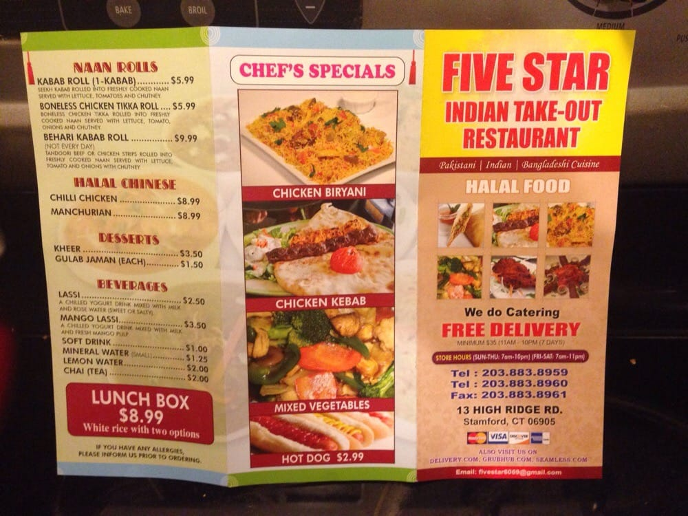 Bhog Indian Restaurant Ct
