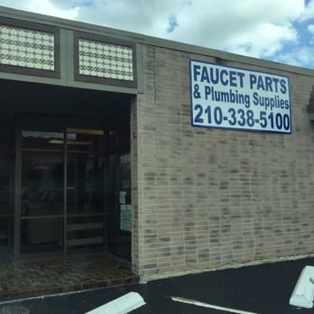 Faucet Parts - Plumbing - 11918 Persuasion Dr, San Antonio, TX ...