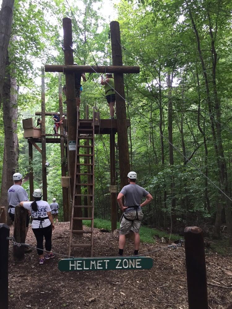 Photo of Adventure Links: Clifton, VA
