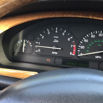 Check engine light still on after $1500 in supposed repairs