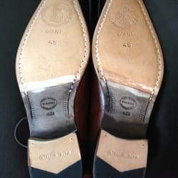 Mens Shoe Sole Repair All In One
