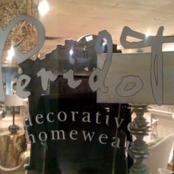 Peridot Decorative Homewear 13 Photos Home Decor 638 11 Ave