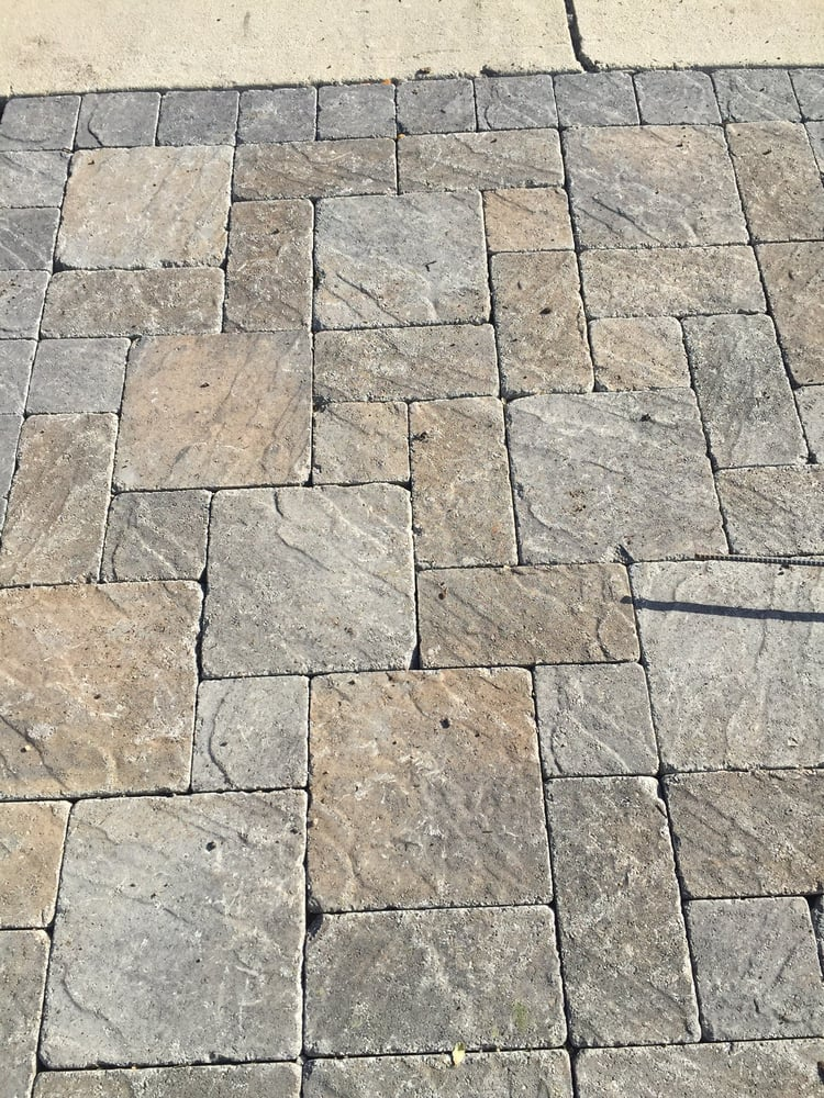 Image Result For Pacific Interlock Paving Stone