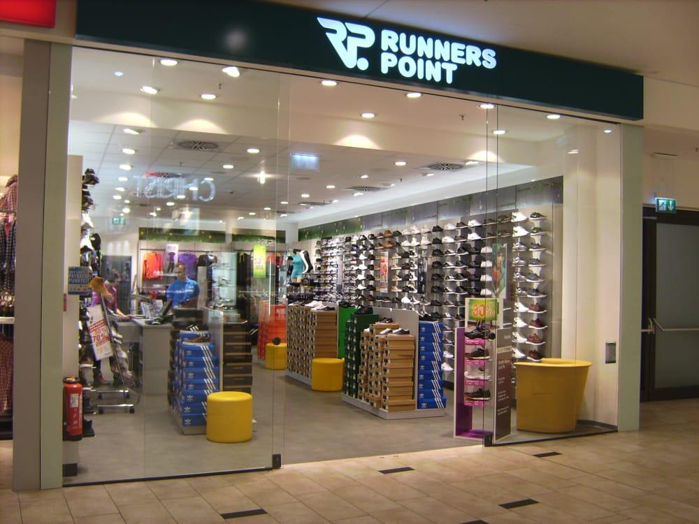 Runners Point Sports Wear Aliceplatz 11, Offenbach am