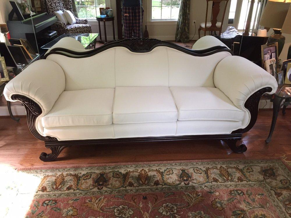Chantilly Upholsterers: 14220 Sullyfield Cir, Chantilly, VA