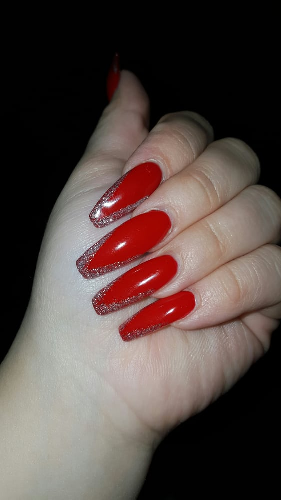 My lovely nails indian trail nc