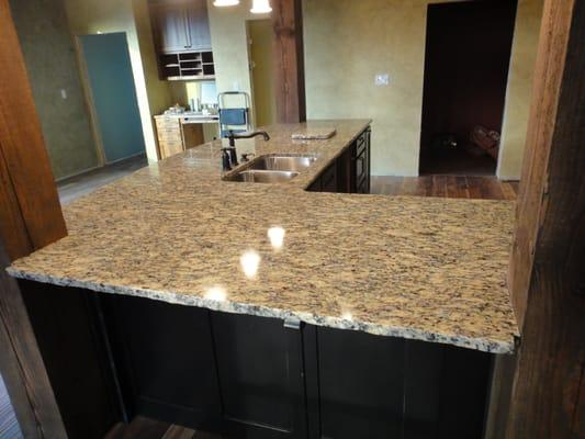 eleganttravertinetilekitchenfloorideastilekitchenfloor classy granite kitchen tile. Modern Granite Tops 1502 S Enterprise Ave Springfield Mo Home Eleganttravertinetilekitchenfloorideastilekitchenfloor Classy Granite Kitchen Tile