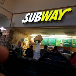 Subway Sandwiches 11211 120th Ave Pleasant Prairie Wi
