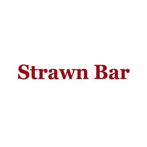Strawn Bar: 101 W Walter St, Strawn, IL