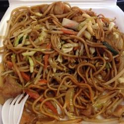 Yu's chinese cuisine