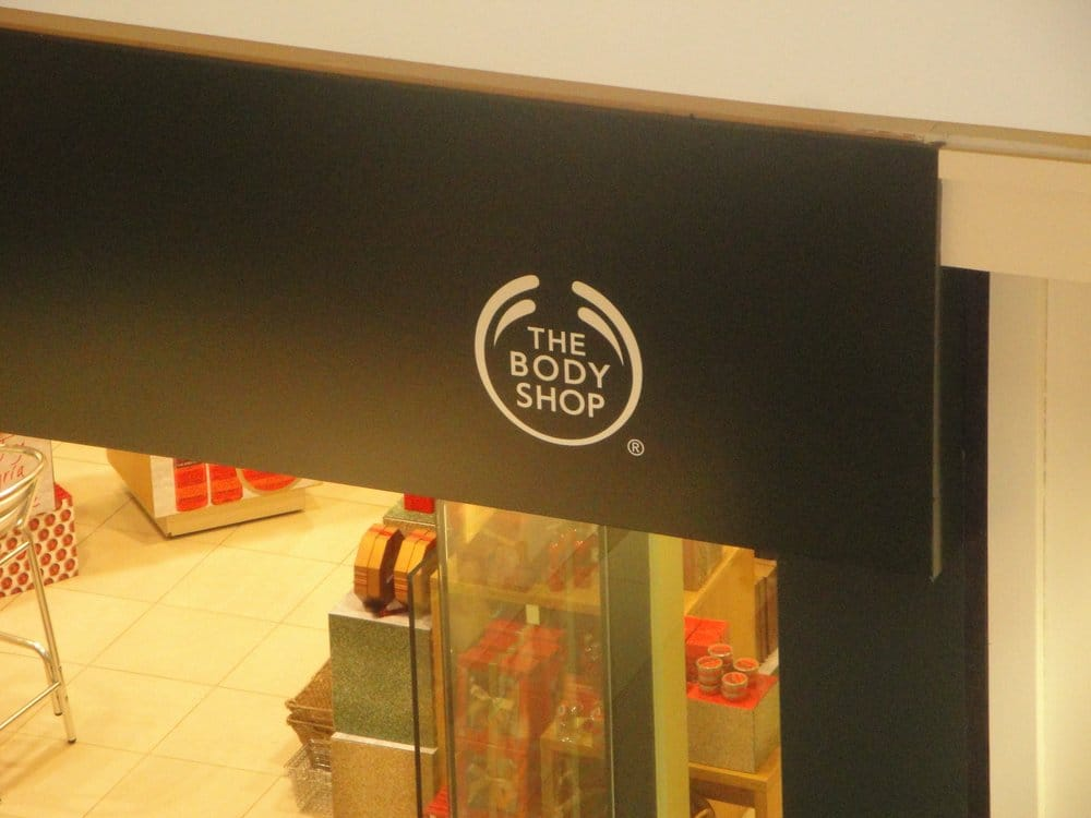 The body shop usa coupons