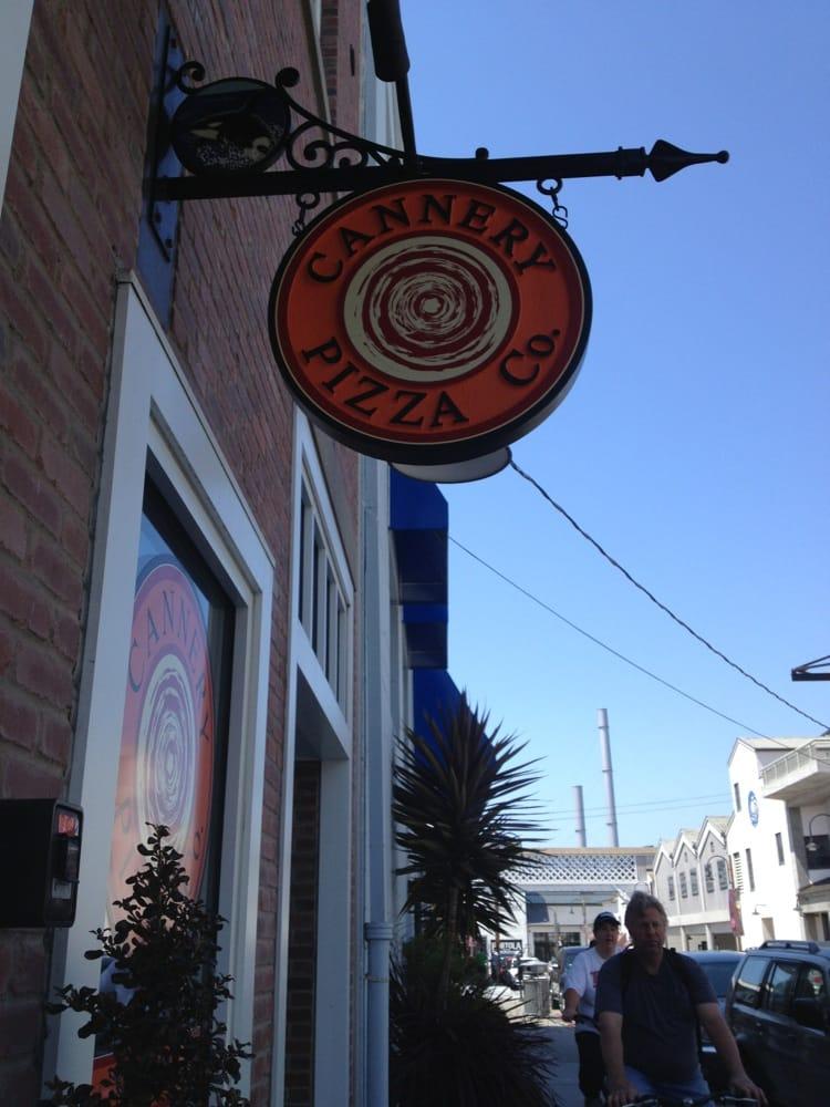 Monterey Pizza