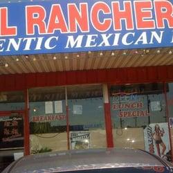 Photo Of El Ranchero Garland Tx United States