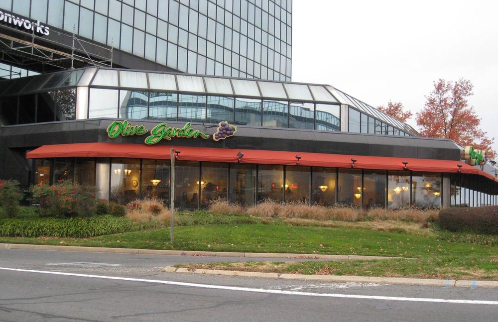 The Restaurant On Rte 7 Across From Tyson 39 S Corner Mall Yelp