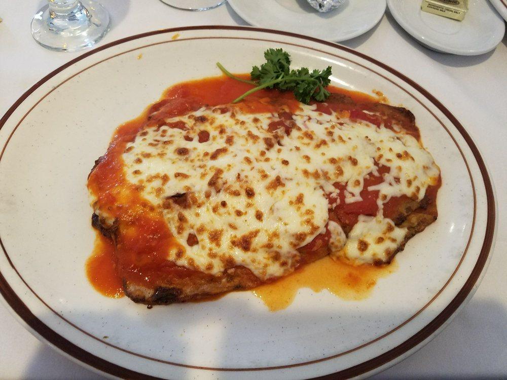 Restaurant Piaget Ave Clifton Nj