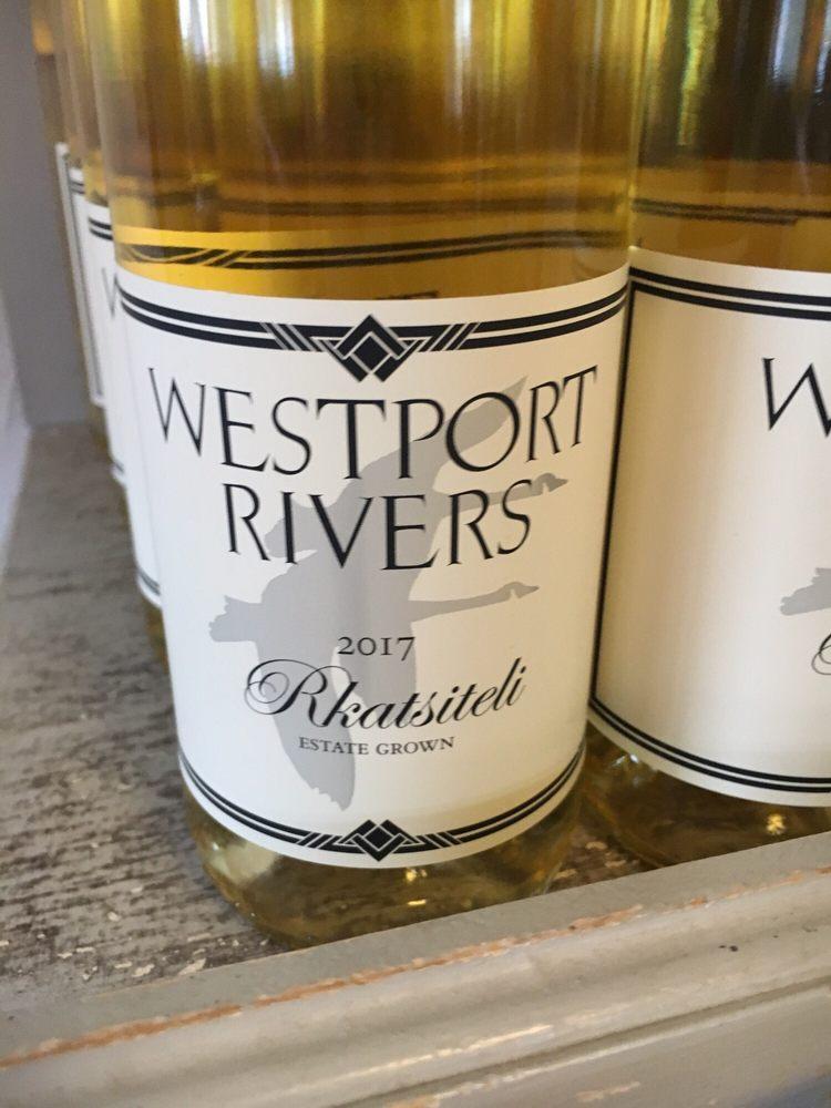 Social Spots from Westport Rivers Vineyard & Winery