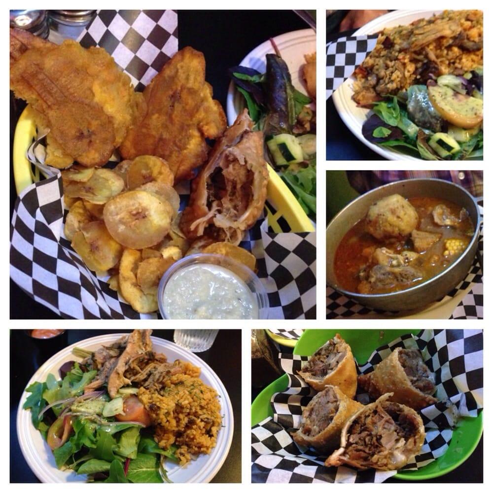 Plentiful portions yelp for Austin s caribbean cuisine