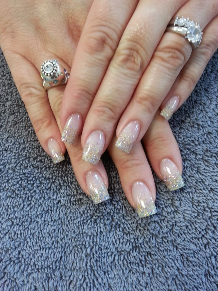 Cute ... With the SNS HEALTHY NATURAL NAILS! - Yelp