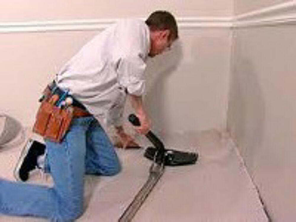 Carpet Restretch Repair: Lorain, OH